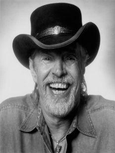 Rusty Wier, Texan music legend