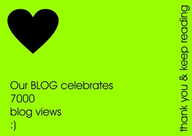 7000blogviews